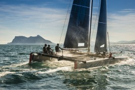 GC32 Racing Tour @Martin Messmer