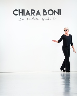 Chiara Boni La Petit Robe @Chiara Boni Press