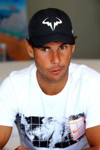 Rafael Nadal MCRM 2017 @CelinaLafuentedeLavotha