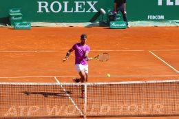 Rafael Nadal MCRM17@CelinaLafuentedeLavotha