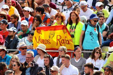 Rafa's fans MCRM17 @CelinaLafuentedeLavotha
