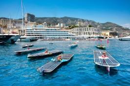 Solar and Electric Boat Challenge@FranckTerlin
