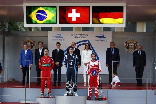 Prize Ceremony in Monaco @CelinaLafuentedeLavotha