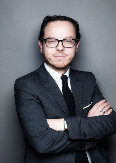 Arnaud Oliveux -Artcurial@UPAW