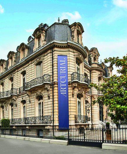 Artcurial Paris © Artcurial2@UPAW