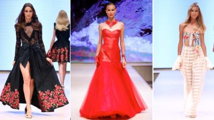 MCFW Fashion Shows