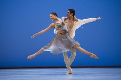 Romeo and Juliette, Marina Fernandez da Costa Duarte and Gustavo Ferreira Chalub (2) @Alice Blangero