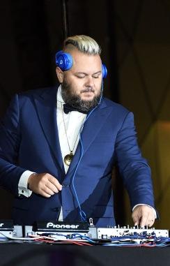 DJ Boust©Charly Gallo, Manuel Vitali, Direction de la Communication