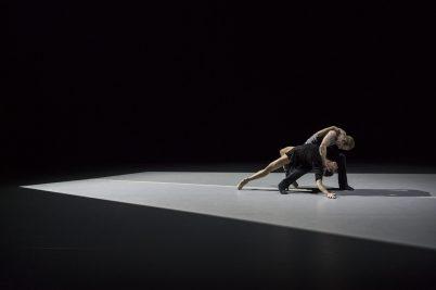Presque Rien (2) by Jean-Christophe Maillot @Alice Blangero