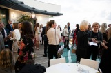 Cocktail for the launching of SHE CAN HE CAN at Monaco National Council @Anette Linardatos