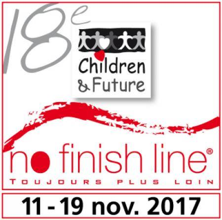 No Finish Line 2017
