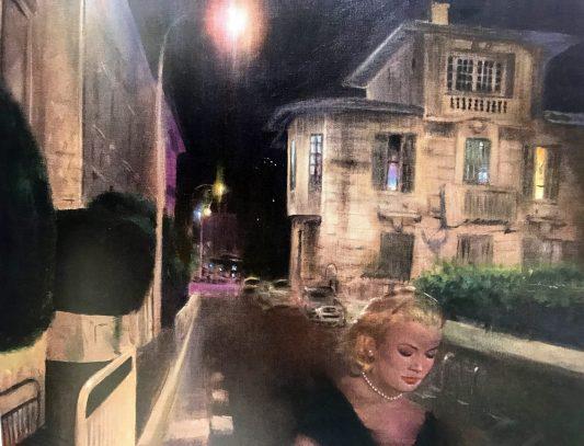 THEME PRIZE Gemluc Art 2017 - Appearance by Alexandre Prieur, France @CelinaLafuentedeLavotha