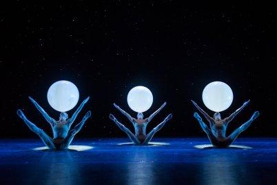Lunar Sea @Eddy Fernandez