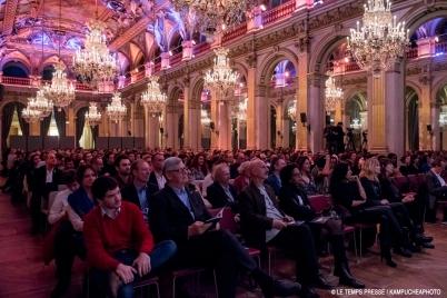 2018 LE TEMPS PRESSE, Paris Town Hall @Le Temps Presse : Kampucheaphoto