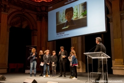 Children's Prize, The Present by Jacob Frey, Germany - 2018 LE TEMPS PRESSE @Le Temps Presse :Kampucheaphoto