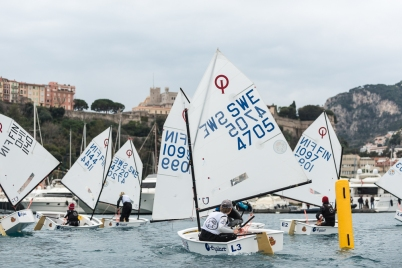Monaco Optimist Team Race January 2018 -DSC8710@mesi_BD