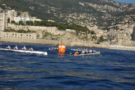 Racing under Spring weather conditions on Sunday @Olivier-Vincent Marechal