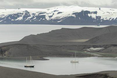 Sailboats - Antarctic Blanc@Gost Jochen Verne-2165