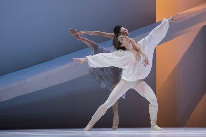 Simone Tribuna and Victoria Ananyan @Alice Blangero