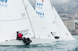 Star class Monaco Sports Boat Winter Series March 2018@mesi_BD