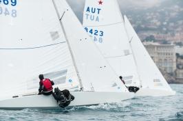 Star class Monaco Sports Boat Winter Series March 2018@mesi_BD