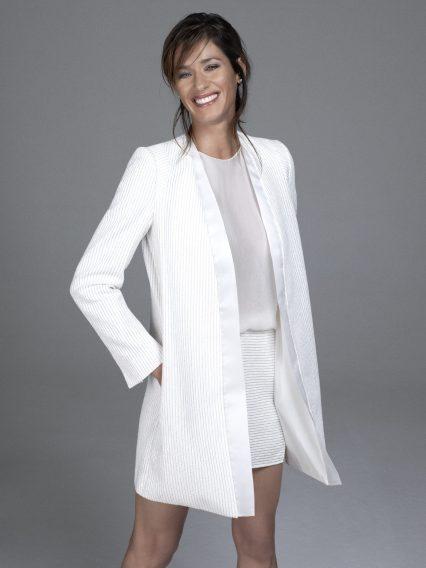 Designer Sara Cavazza Facchini @Genny