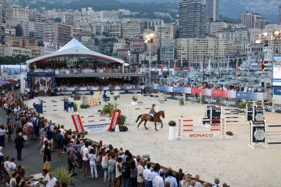 Full house during LGCT Grand Prix du Prince de Monaco presented by Sapinda