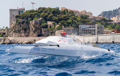 Monaco Energy Challenge 2018 @Studio Borlenghi
