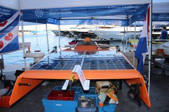 Solar Team Sneek YCM 2018@CelinaLafuentedeLavotha