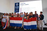 TU Delft Solar Boat Team YCM 2018@CelinaLafuentedeLavotha
