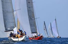 Palermo:Monte-Carlo regatta 2018 (2) @Carloni-Raspar CVS