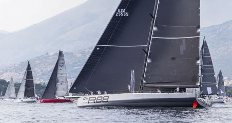 Palermo/Monte-Carlo regatta 2018 (4) @YCM Press