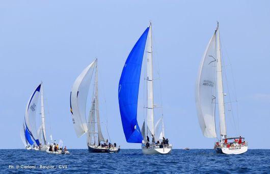 Palermo:Monte-Carlo regatta 2018 @Carloni-Raspar CVS