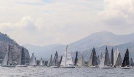 Palermo/Monte-Carlo regatta 2018 @YCM Press
