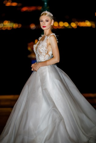 Guest at Grand Ball of Princes and Princesses in Venice, 2018 @noblemontecarlo