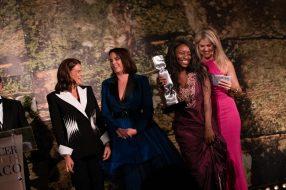 Stephanie De Monaco - Pauline Ducruet - rk4dev_familys -Lynda Lacoste© NEWDAY PHOTO AGENCY