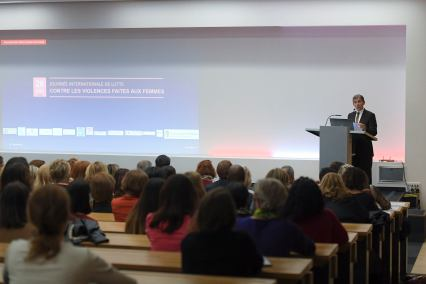 Didier Gamerdinger @Manuel Vitali, Direction Communication