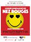 Journee Monegasque des Nez Rouges:Smileys