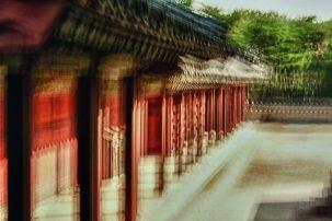 PARK Soo Hwan ¨An invisible rule, a visible rule ¨ Korean artist
