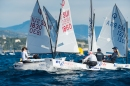 Swiss and South African sailors in Monaco Optimist Team Race, January 10-13, 2019 @mesi_md