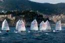 Turkey and Monaco competitors in 10th Monaco OptimistTeam Race, January 10-13, 2019@mesi_bd