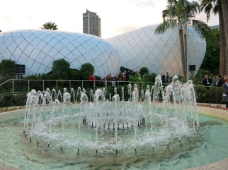 View of the Pavillons October 3, 2014@CelinaLafuenteDeLavotha