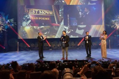 Gabor Reisz Best Film Award MCFF 2019 @WebStudio06