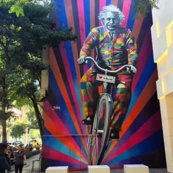 Genial-is-riding-a-bike.-Street-Art-by-Kobra-in-São-Paulo-Brazil-2