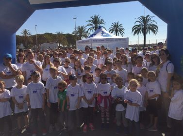Race for the Ocean organized by TAF, Saturday March 23, 2019 @TAF