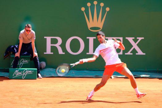 World No. 1 Novak Djokovic, Serbia, April 19, 2019 RMCM @CelinaLafuentedeLavotha
