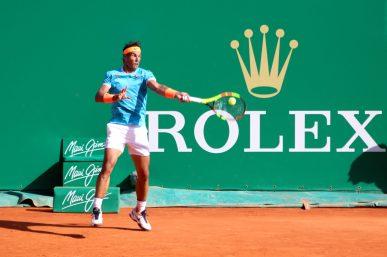 World No. 2 Rafael Nadal Friday, April 19, 2019 RMCM @CelinaLafuentedeLavotha