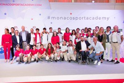 Monaco Sports Academy 2019 @Sidney Guillemin_BD