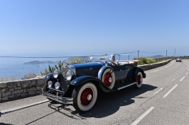 Cadillac 341 A Sports Phaeton, 1928 @ACM Follete