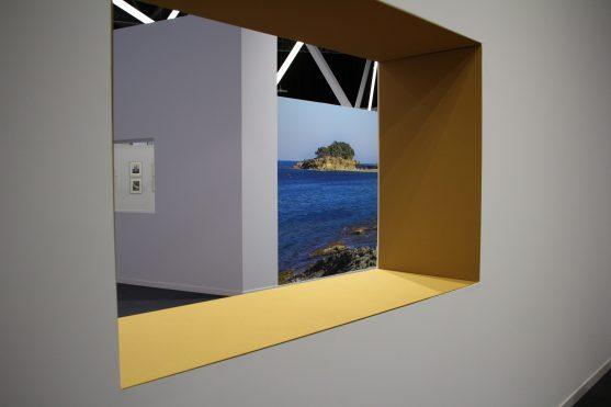 Design of Dali Exhibition at Grimaldi Forum @CelinaLafuentedeLavotha